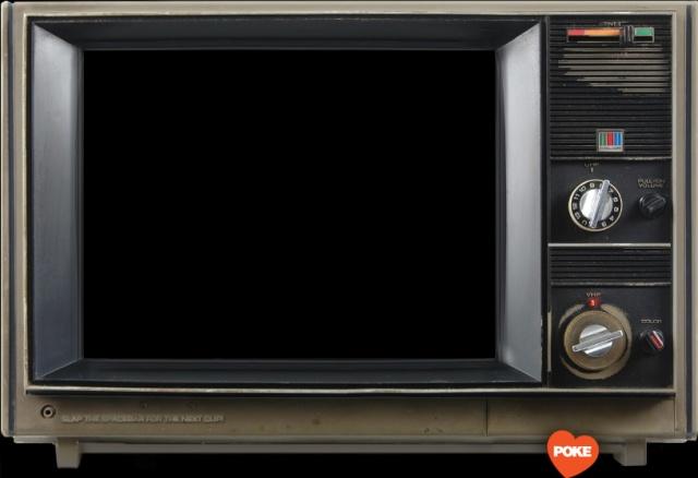 Parece um Micro-ondas, mas é uma TV