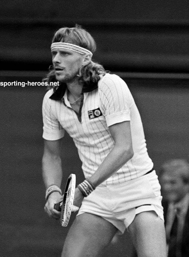 Tennis leve e de classe