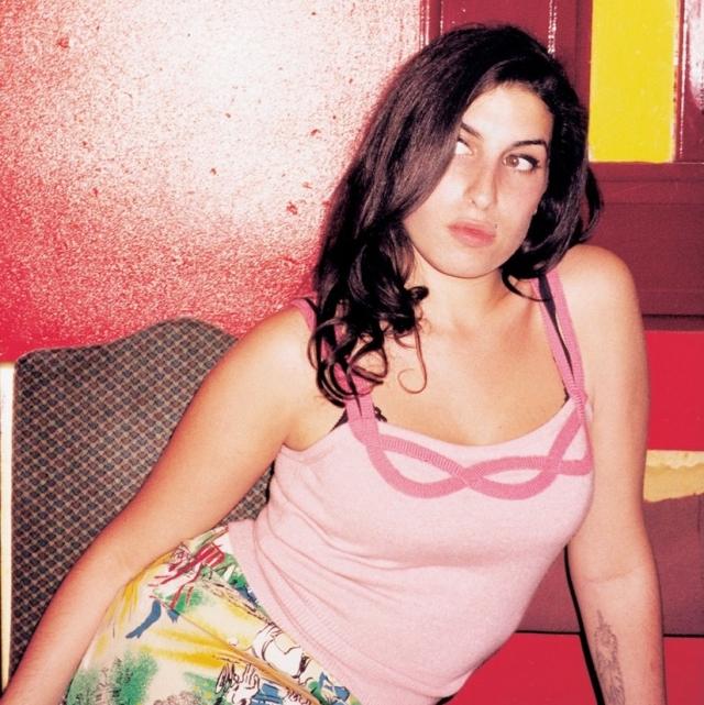 Amy + gordinha