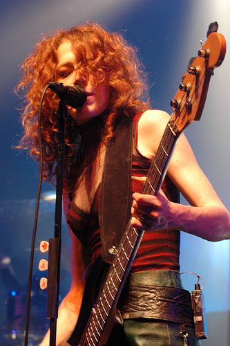 Melissa Auf der Maurs Leaked Cell Phone Pictures