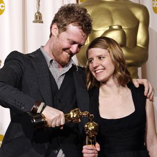 Oscar para a Dupla