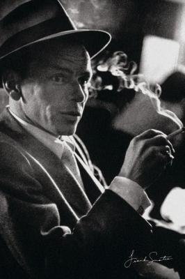 Sinatra um amante da vida