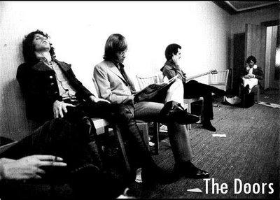 The_Doors_Resting