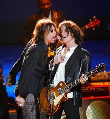 Sobrevida para o Aerosmith