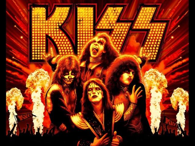 kiss-fire