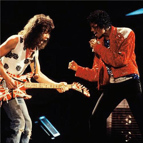 Eddie e Michael