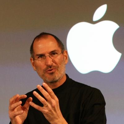 Jobs..mago da Apple