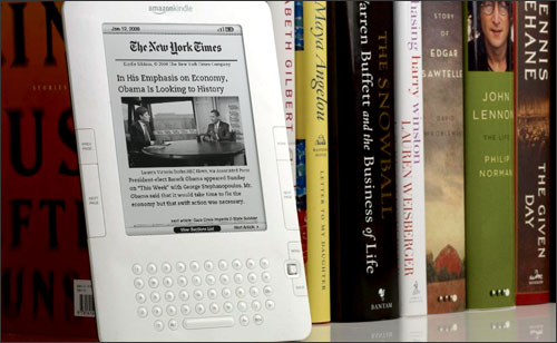 book-stack-kindle-w-nytimes