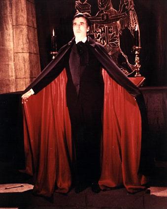 Drácula está triste com o rumo dos meninos de hj