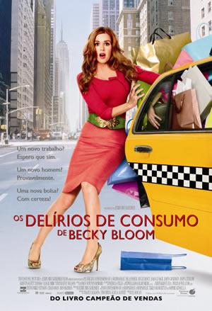 Assistir Online – Os Delirios de Consumo de Becky Bloom – Dublado