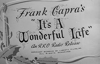 it's a wonderful life- 4