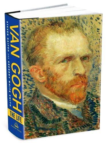 Van Gogh--The Life