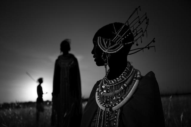 Robério Braga - Luz e Negro