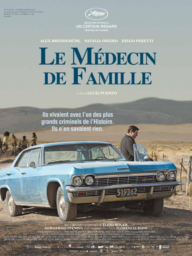 le-medecin-de-famille