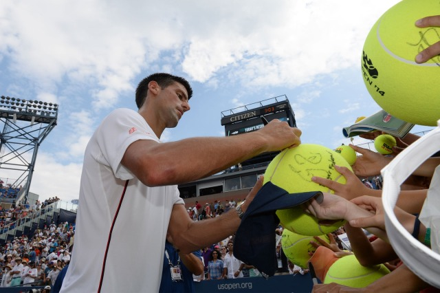 Será que Djokovic está preparado?