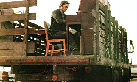 Melhor cena do filme Five Easy Pieces