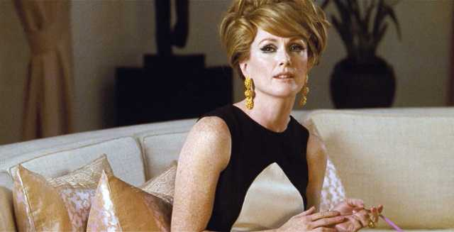 Julianne Moore stars as Charley in Tom Ford's A Single Man.