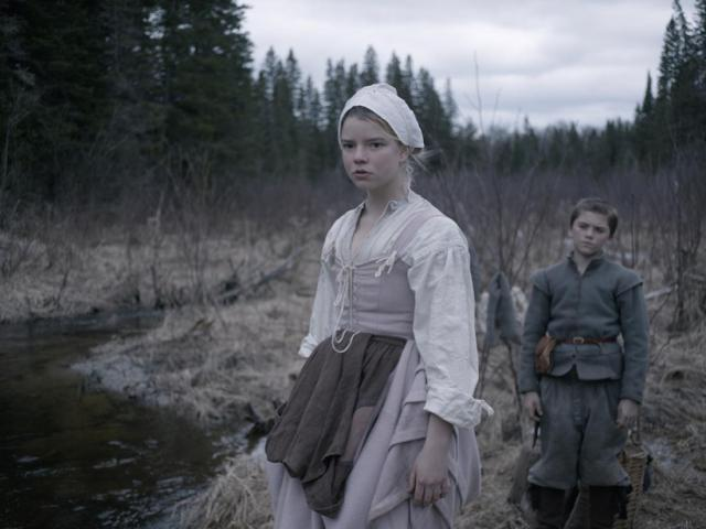 Film Review-The Witch