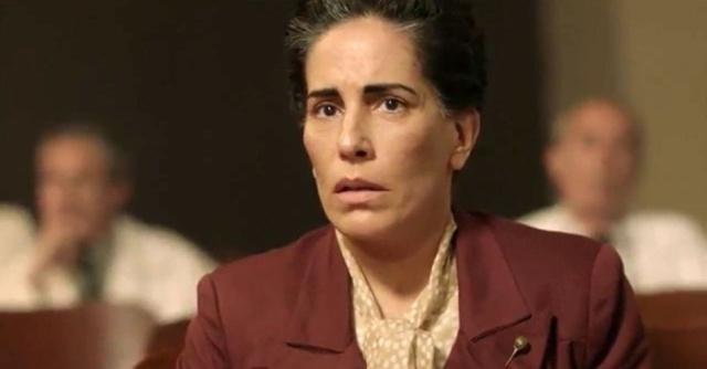Gloria Pires convence muito bem como Nise