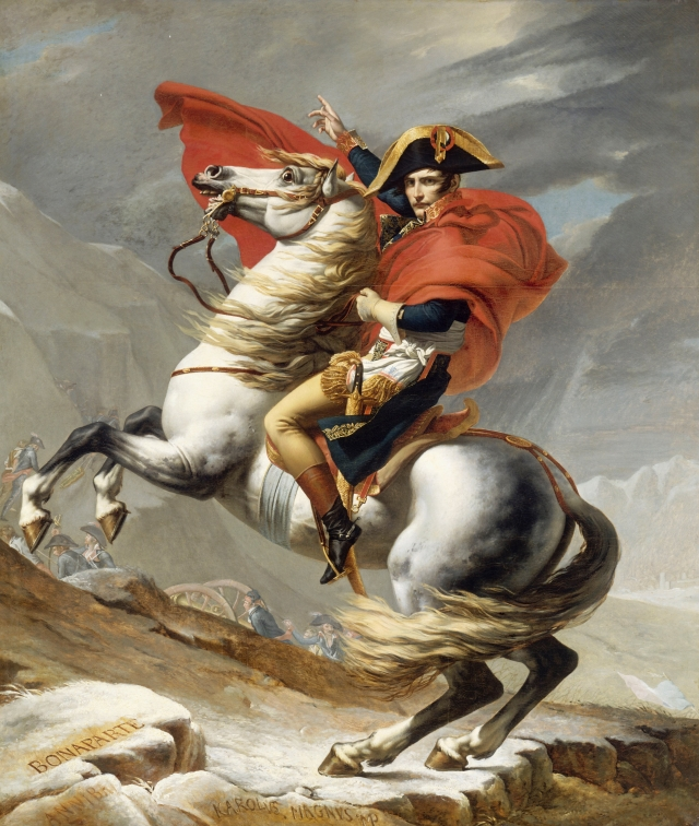 Jacques_Louis_David_-_Bonaparte_franchissant_le_Grand_Saint-Bernard,_20_mai_1800_-_Google_Art_Project