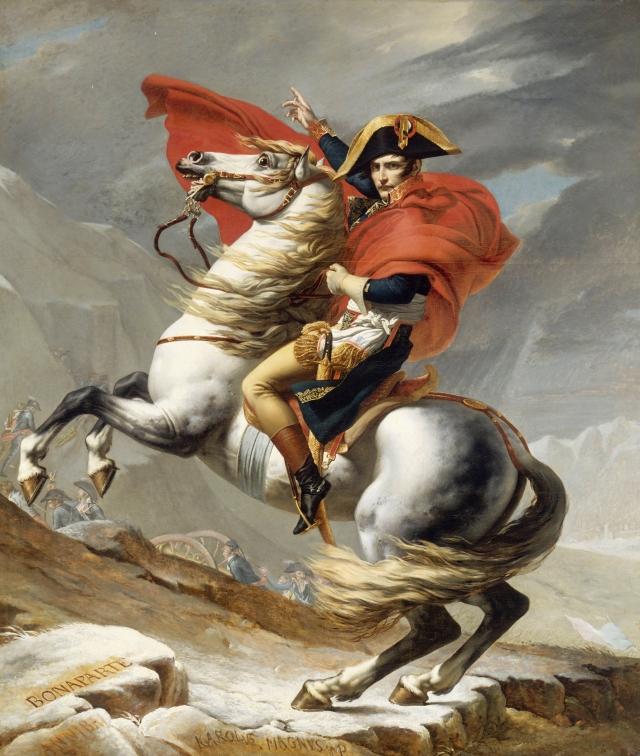 Jacques_Louis_David_-_Bonaparte_franchissant_le_Grand_Saint-Bernard,_20_mai_1800_-_Google_Art_Project