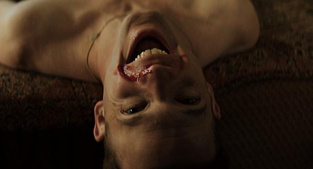 demon-movie-2015-itay-tiran-nose-bleed