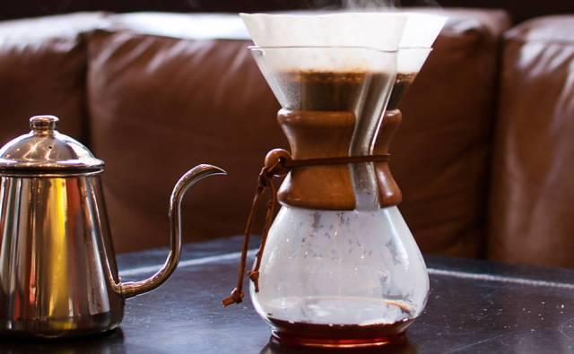 Chemex café
